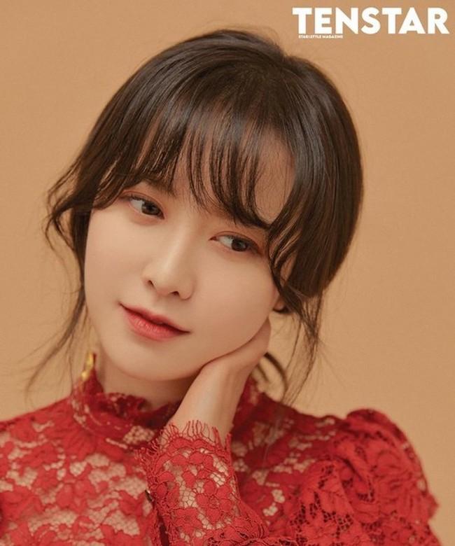 Goo Hye Sun tiết lộ bí quyết giảm 14kg hậu ly hôn chồng trẻ,  - Ảnh 4.