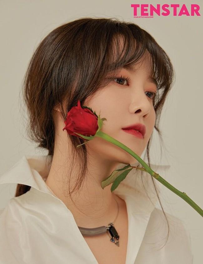 Goo Hye Sun tiết lộ bí quyết giảm 14kg hậu ly hôn chồng trẻ,  - Ảnh 3.