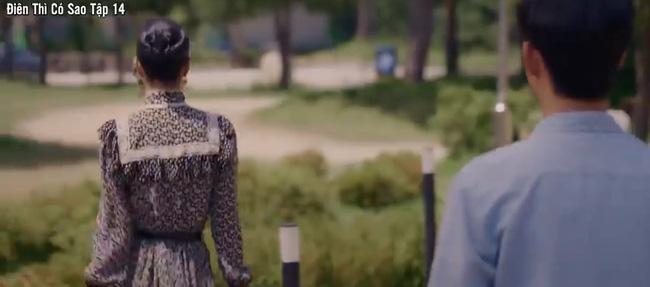 """""""Điên thì có sao"""": Seo Ye Ji đau khổ cầu xin Kim Soo Hyun hãy rời xa mình sau khi phát hiện sự thật về mẹ ruột - Ảnh 1."""