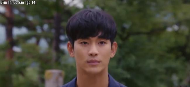 """""""Điên thì có sao"""": Seo Ye Ji đau khổ cầu xin Kim Soo Hyun hãy rời xa mình sau khi phát hiện sự thật về mẹ ruột - Ảnh 7."""