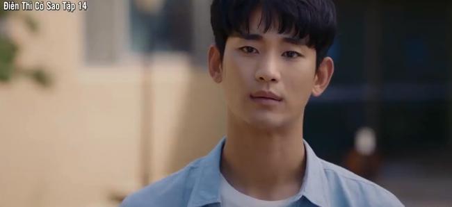"""""""Điên thì có sao"""": Seo Ye Ji đau khổ cầu xin Kim Soo Hyun hãy rời xa mình sau khi phát hiện sự thật về mẹ ruột - Ảnh 2."""
