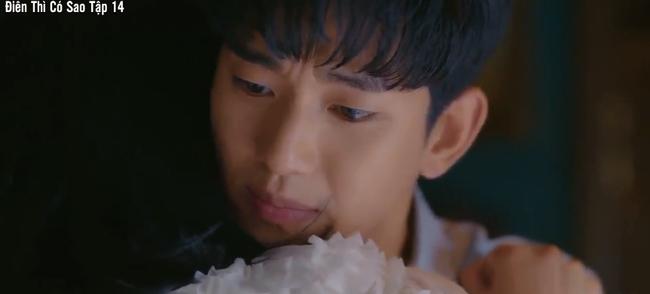 """""""Điên thì có sao"""": Seo Ye Ji đau khổ cầu xin Kim Soo Hyun hãy rời xa mình sau khi phát hiện sự thật về mẹ ruột - Ảnh 3."""