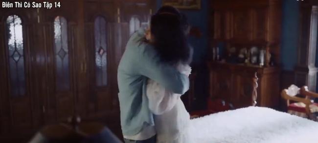 """""""Điên thì có sao"""": Seo Ye Ji đau khổ cầu xin Kim Soo Hyun hãy rời xa mình sau khi phát hiện sự thật về mẹ ruột - Ảnh 4."""