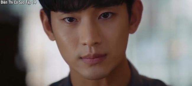 """""""Điên thì có sao"""": Seo Ye Ji đau khổ cầu xin Kim Soo Hyun hãy rời xa mình sau khi phát hiện sự thật về mẹ ruột - Ảnh 5."""