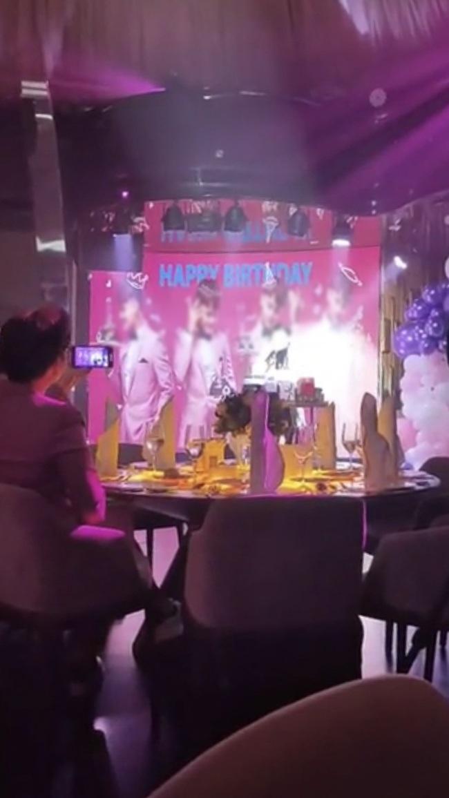 Mạnh tay chi hơn 750 triệu tổ chức sinh nhật trong thời điểm dịch bệnh covid-19 căng thẳng ở Sài Gòn, anh chàng nhận cái kết đắng từ các khách mời - Ảnh 4.