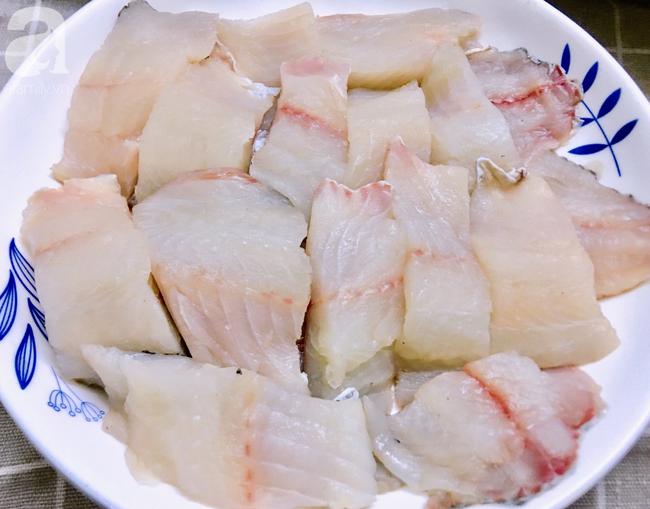 Người Hải Dương có món bún cá nổi tiếng là rất ngon, hóa ra cách làm cũng chẳng khó! - Ảnh 2.
