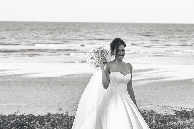 Phanh Lee tung thêm ảnh trong đám cưới với thiếu gia Cocobay sau 2 tháng kết hôn - Ảnh 4.