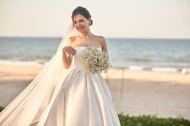 Phanh Lee tung thêm ảnh trong đám cưới với thiếu gia Cocobay sau 2 tháng kết hôn - Ảnh 2.
