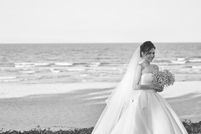 Phanh Lee tung thêm ảnh trong đám cưới với thiếu gia Cocobay sau 2 tháng kết hôn - Ảnh 5.