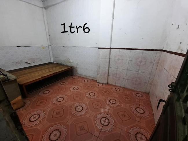 Đi thuê trọ, được giới thiệu phòng nhìn chẳng khác gì nhà tù, lại hét giá trên trời khiến sinh viên chạy mất dép - Ảnh 2.