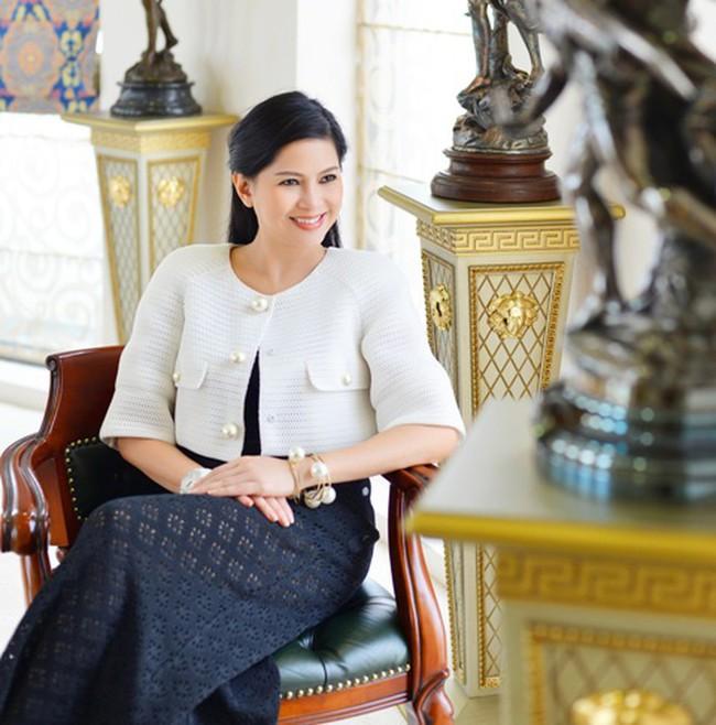 5 nữ doanh nhân lừng danh trên thương trường Việt: Toàn gương mặt quen với loạt dấu ấn sự nghiệp đáng nể! - Ảnh 9.