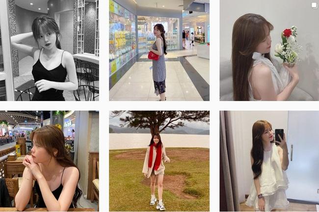 """HOT: Quang Hải bất ngờ xóa sạch ảnh chụp chung với bạn gái Huỳnh Anh, cô nàng chỉ lặng lẽ buông một chữ """"bạc"""", phải chăng chuyện tình cả hai đã chấm dứt? - Ảnh 5."""