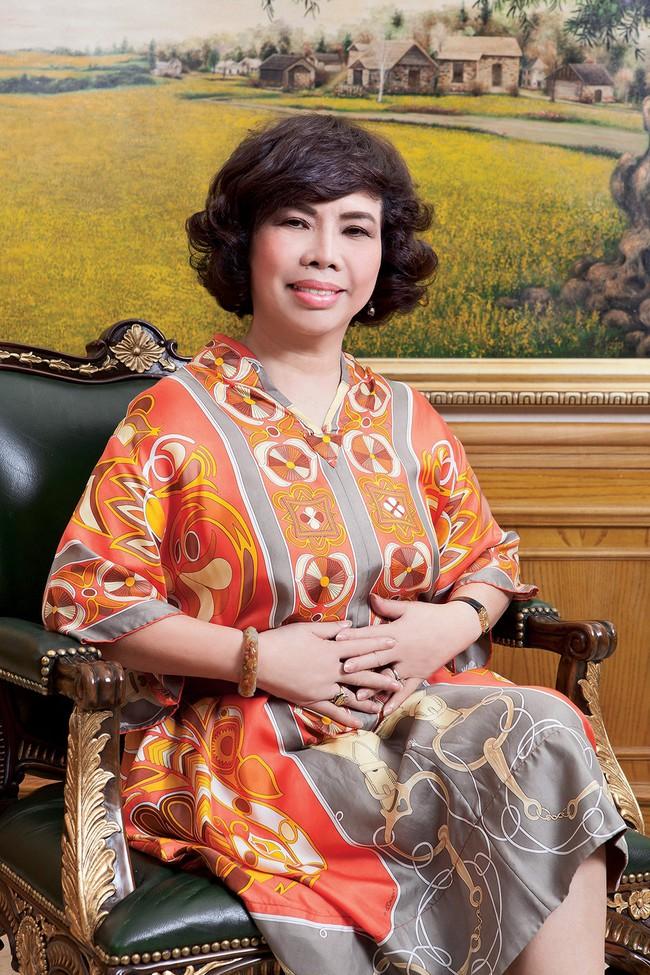 5 nữ doanh nhân lừng danh trên thương trường Việt: Toàn gương mặt quen với loạt dấu ấn sự nghiệp đáng nể! - Ảnh 1.