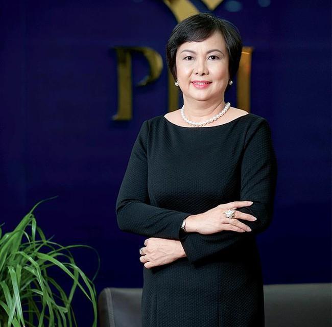 5 nữ doanh nhân lừng danh trên thương trường Việt: Toàn gương mặt quen với loạt dấu ấn sự nghiệp đáng nể! - Ảnh 7.