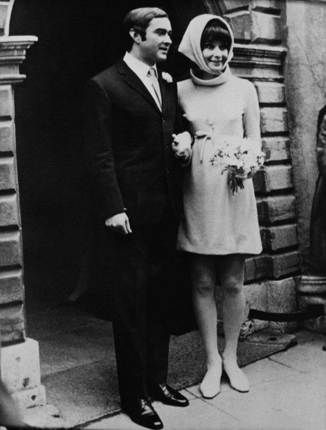 Mỹ nhân 3 đời chồng và 7 cuộc tình ngang qua chứng minh cho chúng ta những sự thật về hôn nhân: Đã đúng người sẽ không bao giờ sai thời điểm - Ảnh 3.