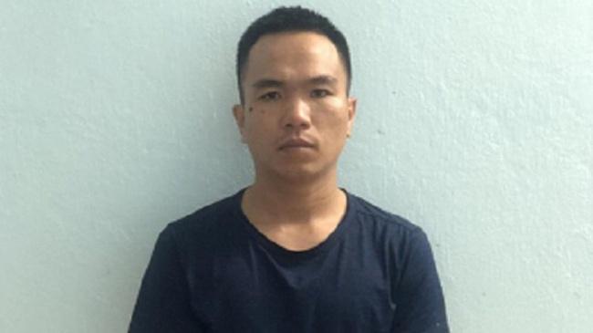 Bắc Giang: Bắt đối tượng hành hung, lột quần bạn gái ở xóm trọ để làm nhục - Ảnh 2.