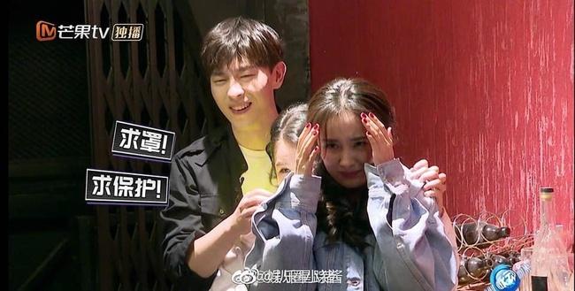 Đặng Luân của Hương mật tựa khói sương bị mắng vì mải đi show với Dương Mịch  - Địch Lệ Nhiệt Ba mà bỏ đóng phim - Ảnh 5.