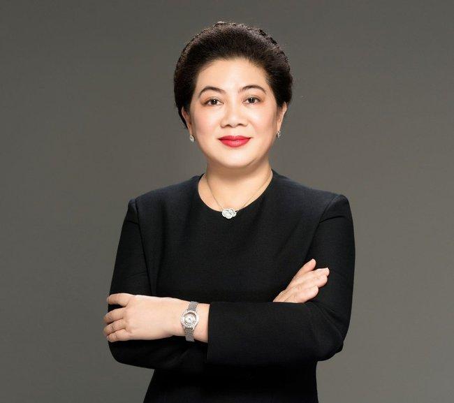 5 nữ doanh nhân lừng danh thương trường Việt: Toàn gương mặt quen thuộc với loạt dấu ấn sự nghiệp đáng nể! - Ảnh 9.