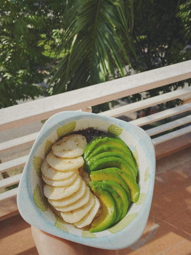 Bỏ ăn sáng kiểu truyền thống, từ bụng  - Ảnh 2.