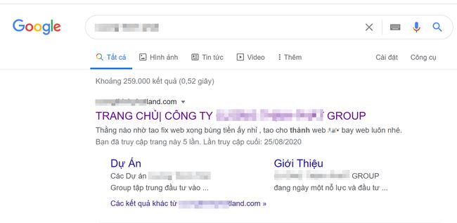 Đừng đùa với dân IT: Công ty bất động sản thuê người làm web rồi quỵt tiền, cuối cùng ê mặt vì hành động trả đũa cao tay - Ảnh 2.