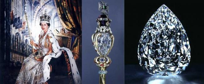 Vô tình vấp viên đá to bằng nắm tay, người đàn ông không ngờ sau đó nó trở thành món đồ vô giá và quan trọng đối với Hoàng gia Anh - Ảnh 5.