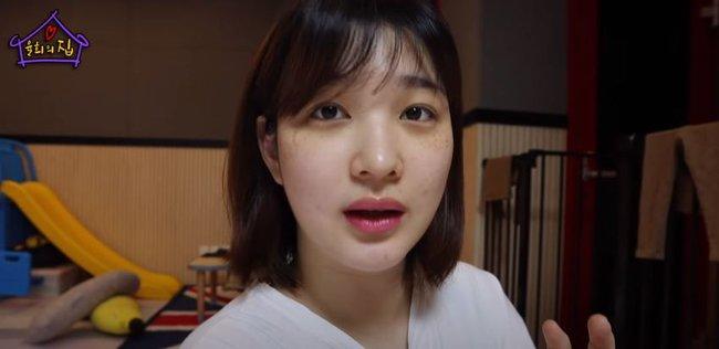 """Đẻ """"sòn sòn"""" 3 đứa, nữ idol Hàn Quốc giảm thành công gần 30kg mỡ thừa sau sinh bằng bí quyết đơn giản không ngờ - Ảnh 2."""