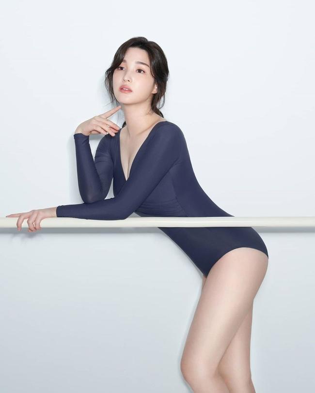 """Đẻ """"sòn sòn"""" 3 đứa, nữ idol Hàn Quốc giảm thành công gần 30kg mỡ thừa sau sinh bằng bí quyết đơn giản không ngờ - Ảnh 4."""