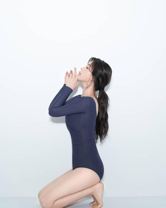 """Đẻ """"sòn sòn"""" 3 đứa, nữ idol Hàn Quốc giảm thành công gần 30kg mỡ thừa sau sinh bằng bí quyết đơn giản không ngờ - Ảnh 5."""