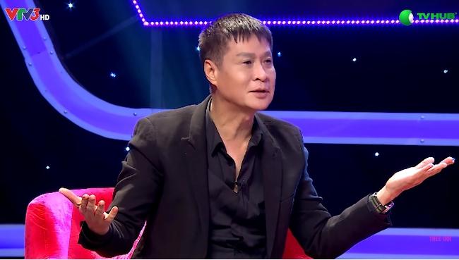 """Hari Won bị đạo diễn Lê Hoàng đá xéo: """"Em ấy được chồng ngon, ngồi trên ngai vàng xong rồi phán, bắt đầu chỉ tay năm ngón.  - Ảnh 4."""