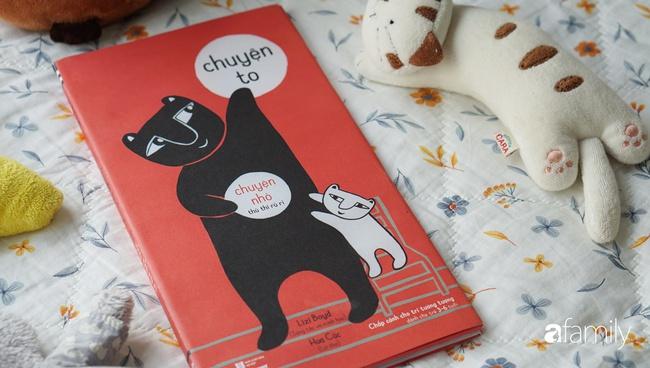 Những điều tuyệt vời giờ đọc sách trước khi đi ngủ tác động tới giấc ngủ của trẻ nhỏ  - Ảnh 4.