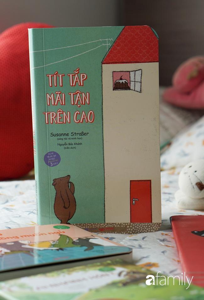 Những điều tuyệt vời giờ đọc sách trước khi đi ngủ tác động tới giấc ngủ của trẻ nhỏ  - Ảnh 5.