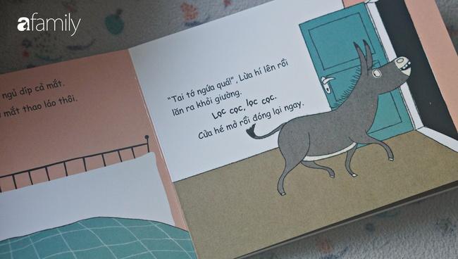 Những điều tuyệt vời giờ đọc sách trước khi đi ngủ tác động tới giấc ngủ của trẻ nhỏ  - Ảnh 7.