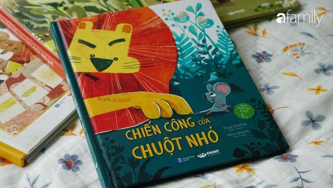 Những điều tuyệt vời giờ đọc sách trước khi đi ngủ tác động tới giấc ngủ của trẻ nhỏ  - Ảnh 6.