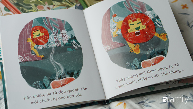 Những điều tuyệt vời giờ đọc sách trước khi đi ngủ tác động tới giấc ngủ của trẻ nhỏ  - Ảnh 10.