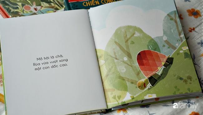 Những điều tuyệt vời giờ đọc sách trước khi đi ngủ tác động tới giấc ngủ của trẻ nhỏ  - Ảnh 9.