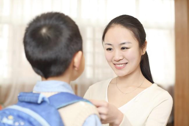 """Bà mẹ """"lười"""" và quan điểm không cho con học chữ trước khi vào lớp 1 - Ảnh 1."""