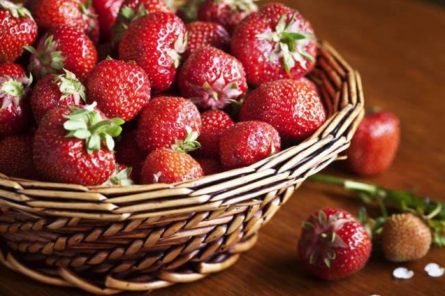 8 loại thực phẩm chống viêm hàng đầu và giảm cholesterol hiệu quả, cực kỳ tốt cho tim mạch - Ảnh 5.