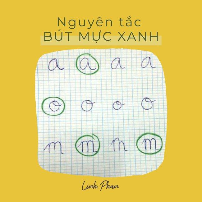 """Parent coach Linh Phan: """"Nguyên tắc bút mực xanh"""" thay đổi quan điểm nuôi dạy con của các bậc cha mẹ - Ảnh 2."""