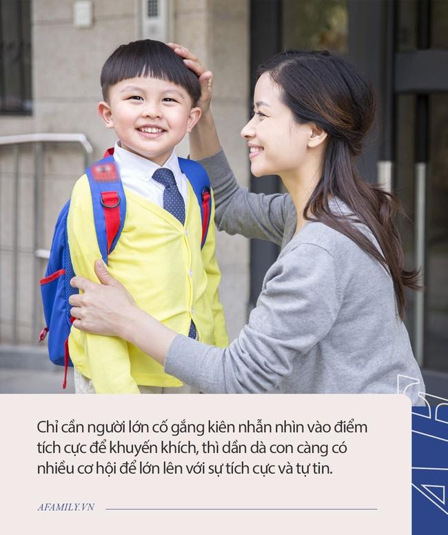 """Parent coach Linh Phan: """"Nguyên tắc bút mực xanh"""" thay đổi quan điểm nuôi dạy con của các bậc cha mẹ - Ảnh 3."""