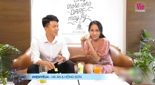 """""""Người ấy là ai"""": Nữ chính chuyển giới Hà An và chàng bác sĩ Hồng Sơn tình cảm tới mức làm bể cả ly - Ảnh 4."""