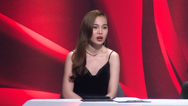 """Bảo vệ thí sinh có giọng hát """"khủng"""", Đức Huy không ngại """"bẻ"""" Giang Hồng Ngọc trên sóng truyền hình  - Ảnh 5."""