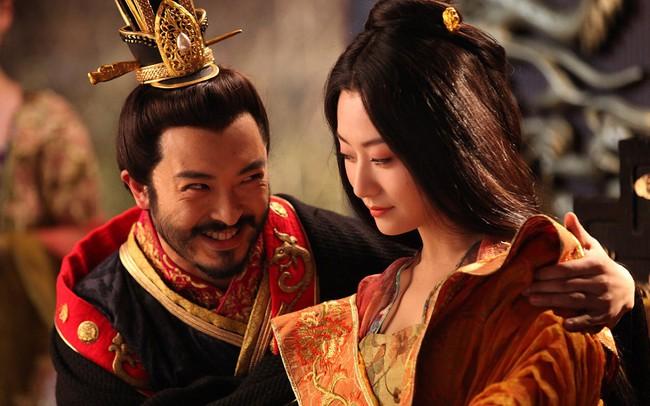 Hoàng đế si tình bậc nhấtTrung Hoa: Hoàng hậu qua đời vẫn vào quan tài ân ái với xác chết vì yêu đến mù quáng - Ảnh 2.