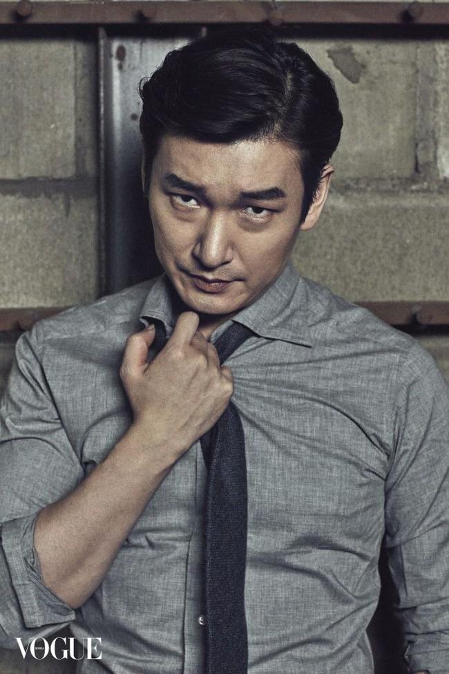 BXH danh tiếng nghệ sĩ Hàn gây tranh cãi: Song Joong Ki rục rịch trở lại nhưng vẫn vắng mặt, vị trí đầu tiên thuộc về Kim Soo Hyun - Ảnh 2.