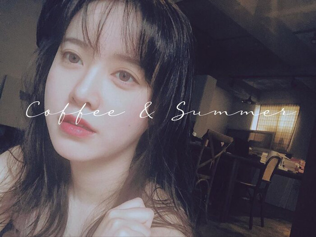 """Khoe mặt mộc tự nhiên cùng một thời điểm nhưng cả Song Hye Kyo và Goo Hye Sun đều thua trước """"mỹ nhân không tuổi"""" này - Ảnh 1."""