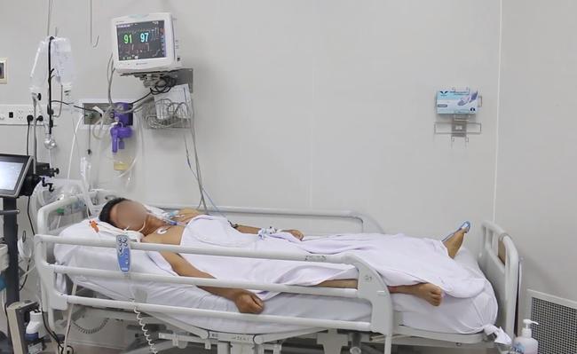 Thêm một nạn nhân ngộ độc khi ăn pate Minh Chay được phát hiện tại TP.HCM, hiện đang phải lọc máu - Ảnh 1.