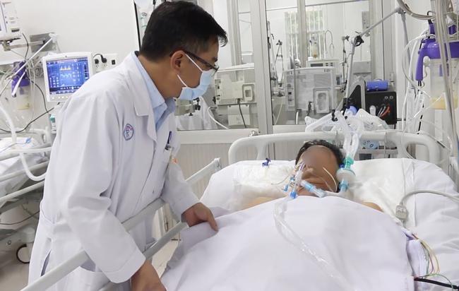 Thêm một nạn nhân ngộ độc khi ăn pate Minh Chay được phát hiện tại TP.HCM, hiện đang phải lọc máu - Ảnh 3.