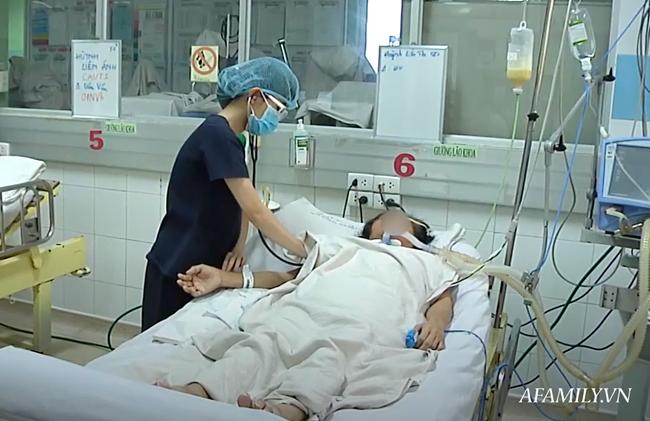 Ăn pate Minh Chay mua qua mạng, người phụ nữ ở Bình Dương phải thay huyết tương đến 5 lần vì ngộ độc - Ảnh 1.
