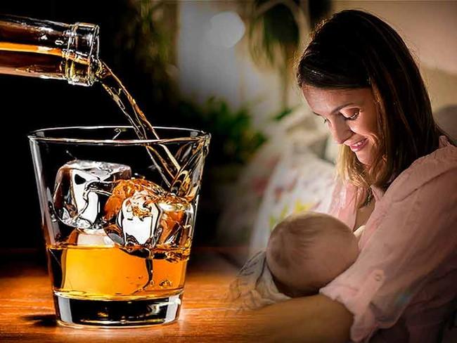 4 thứ có thể làm giảm nguồn sữa của bạn - Ảnh 1.
