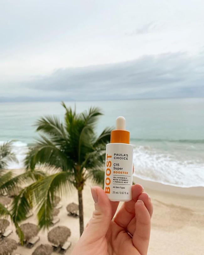 """Chăm mãi da không sáng hồng rạng rỡ, bạn nên dùng ngay 1 trong 7 món chứa vitamin C sau để tạo một cú """"lên đời"""" cho làn da - Ảnh 9."""