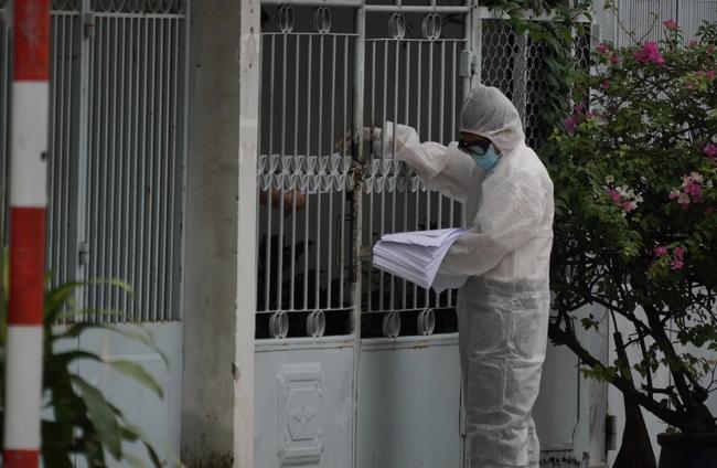 Ca nhiễm COVID-19 số 669 tại Đồng Nai tiếp xúc nhiều bác sĩ BV Chợ Rẫy, BV Ung Bướu TP.HCM - Ảnh 3.